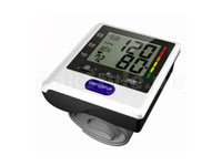 Automatic Wrist Blood Pressure Monitor in Pakistan