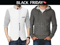 Coat & Hoodie Black Friday Deal in Pakistan
