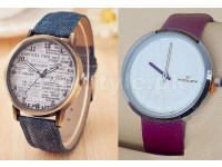 2 Girls Watches Bundle Pack in Pakistan