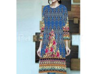 Digital Printed Stitched Kurti D-01 Price in Pakistan