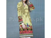 Digital Printed Stitched Kurti D-12 in Pakistan
