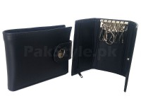 100% Pure Leather Wallet Combo Pack Price in Pakistan