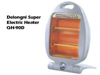 Delongni Super Quartz Heater QH-90D in Pakistan