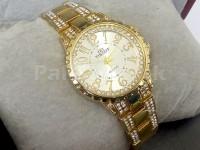 Tissot Ladies Watch   Golden in Pakistan