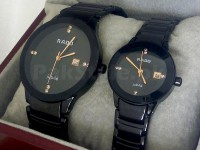 Rado Centrix Jubile Couple Watches in Pakistan
