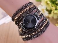 Chain Bracelet Watch for Girls in Pakistan