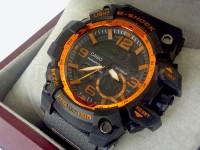 Casio G-Shock Watch - Orange in Pakistan