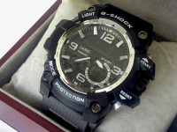 Casio G-Shock Watch - Silver in Pakistan