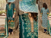 VS Classic Lawn Suit with Lawn Dupatta  C1-3B in Pakistan