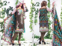 INDULGE Embroidered Lawn with Lawn Dupatta in Pakistan
