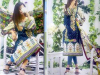 INDULGE Embroidered Lawn with Lawn Dupatta Price in Pakistan