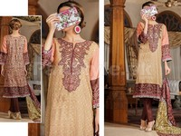 VS Classic Lawn Dress C2-13A in Pakistan