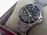 Rolex Submariner Ladies Watch - Silver in Pakistan
