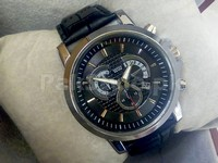 Elegant Black Watch for Men Price in Pakistan