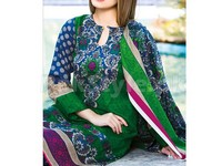 Star Classic Lawn Suit 4004-A in Pakistan