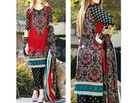 Star Classic Lawn Suit 4004-B in Pakistan
