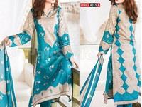 Star Classic Lawn Suit 4015-A in Pakistan