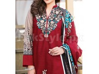 Star Classic Lawn Suit 4024-B in Pakistan