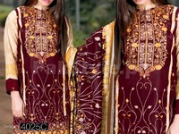 Star Classic Lawn Suit 4025-C in Pakistan