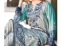 Star Classic Lawn Suit 4028-A in Pakistan
