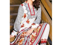 Star Classic Lawn Suit 4005-A in Pakistan