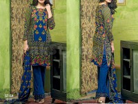 Libas Printed Lawn Suit ST-5A Price in Pakistan