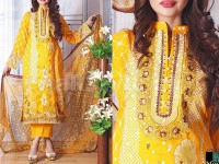 Ayesha Lakhani Embroidered Lawn 801-B in Pakistan