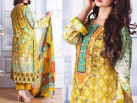 Ayesha Lakhani Embroidered Lawn 803-A Price in Pakistan