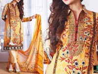 Ayesha Lakhani Embroidered Lawn 804-B Price in Pakistan