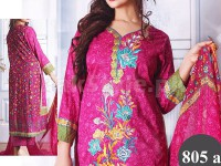 Ayesha Lakhani Embroidered Lawn 805-A in Pakistan