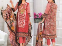 Rashid Classic Embroidered Lawn 1310-B in Pakistan