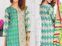 Rashid Classic Embroidered Lawn 1314-B Price in Pakistan