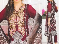Rashid Classic Embroidered Lawn 1315-A in Pakistan