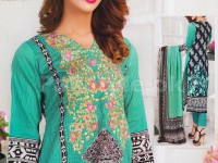 Rashid Classic Embroidered Lawn 1315-B in Pakistan