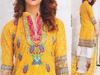 Rashid Classic Embroidered Lawn 1342-B in Pakistan