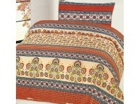 Set of 2 Single Bed Sheet Set in Pakistan