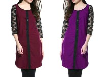 Pack of 2 Boski Linen Kurti in Pakistan