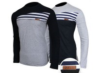 Pack of 2 Knits Full Sleeves T-shirts Price in Pakistan