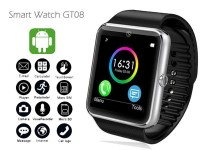 GT08 - GSM & Bluetooth Smart Watch in Pakistan