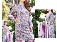 Star Lawn Collection 1017-A in Pakistan