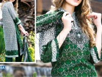 Star Classic Lawn Suit 1018-A in Pakistan