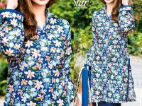 Star Lawn Collection  1020-B in Pakistan