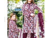 Star Classic Lawn Suit 1020-C in Pakistan