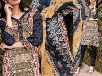 Rashid Italian Classic Lawn with Net Dupatta 3827-B in Pakistan