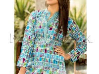2 Piece Sitara Sapna Printed Lawn Suit 6060-C in Pakistan