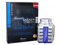 Original Rasasi Toujours Blue Sapphire Perfume Price in Pakistan