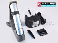 Dingling Professional Hair Trimmer RF-608 in Pakistan