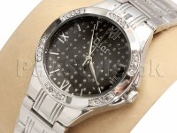Stylish Ladies Silver Watch in Pakistan