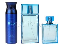 Ajmal Blu Gift Set in Pakistan