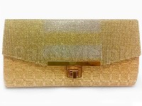 Glitter Sparkling Bridal Clutch in Pakistan